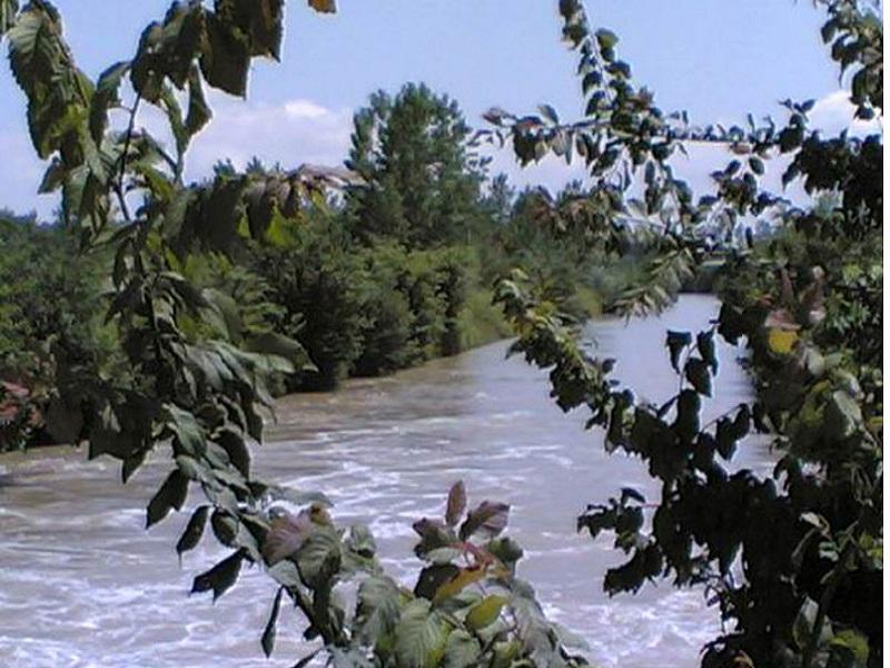 رودخانههای استان گیلان