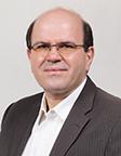 Dr Borzoo Salek