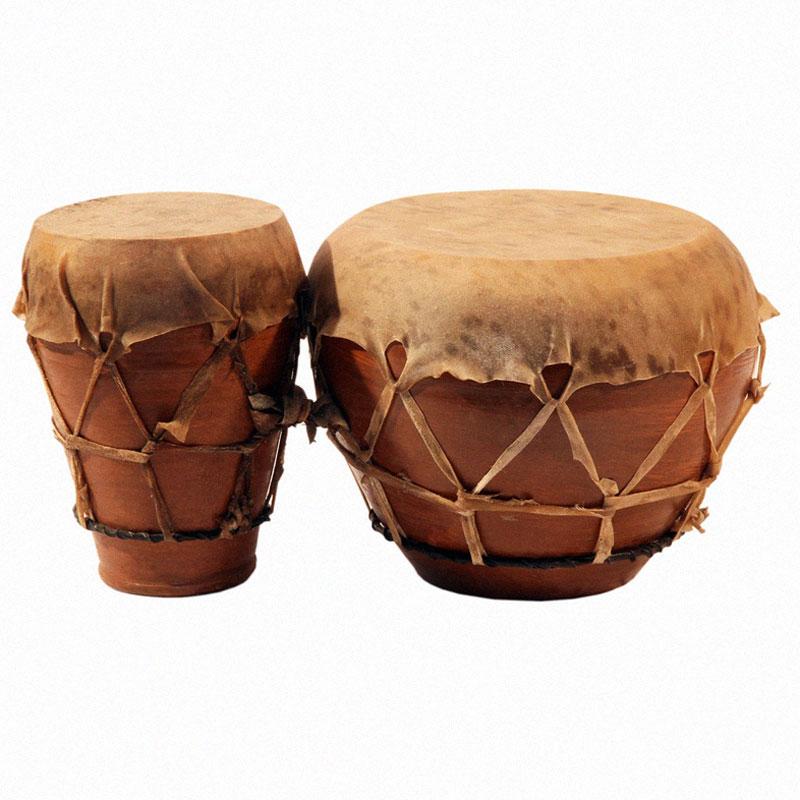 نقاره موسیقی محلی گیلان
