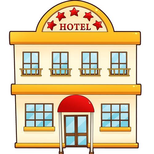 هتلهای گیلان