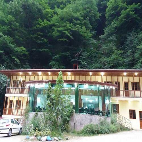 هتل آریا ماسوله