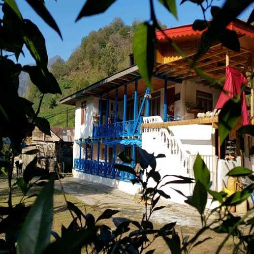 خانه سنتی خانوم بزرگ