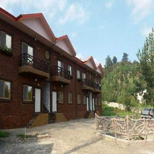 هتل سندی فومن