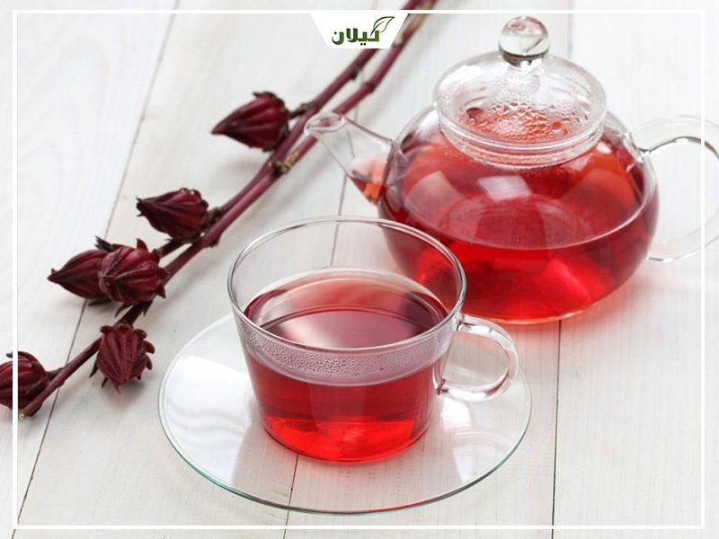 torsh-tea