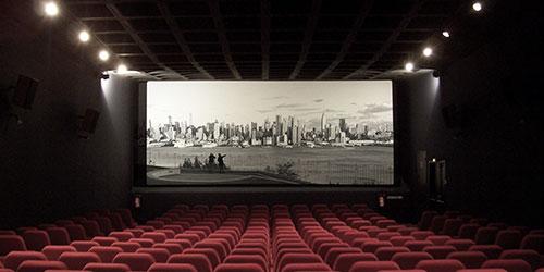 سینماهای گیلان