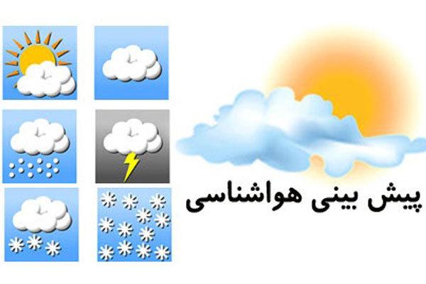 هواشناسی استان گیلان