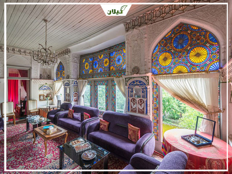 عمارت عبدالعلی خان صوفی