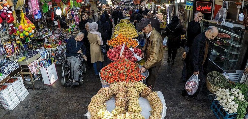 بازار هفتگی گیلان